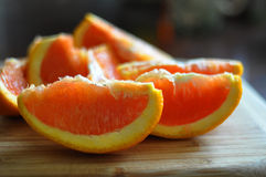Cara Cara Oranges Royalty Free Stock Images