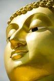 Cara de Buda Imágenes de archivo libres de regalías