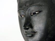 Cara de Buddha Fotos de archivo