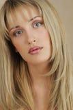 Cara de la mujer fotos de archivo libres de regalías