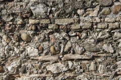 Cara de la roca Imagen de archivo