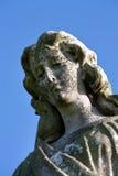 Cara de los ángeles fotos de archivo libres de regalías