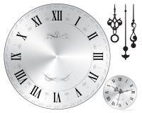 Cara de reloj de pared libre illustration