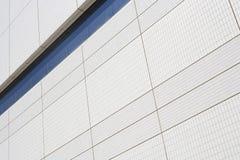 Cara del edificio de oficinas moderno Foto de archivo