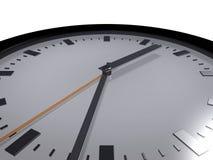 Cara del reloj Imagenes de archivo
