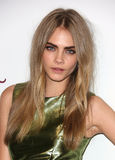 Cara Delevingne Royalty Free Stock Images