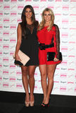 Billi Mucklow,Cara Kilbey Stock Photo