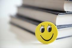 Cara sonriente Imagen de archivo libre de regalías