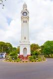 Cara Sri Lanka do carrossel da torre de pulso de disparo de Jaffna Foto de Stock