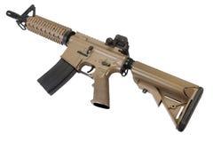 Carabina das forças M4 especiais Fotos de Stock