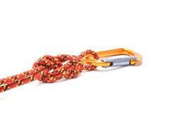 Carabine с веревочкой Стоковая Фотография RF
