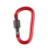 Carabine voor alpinisme Royalty-vrije Stock Foto's