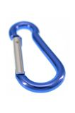 Carabiner Photos stock