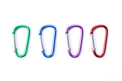 Carabiner Stock Photography