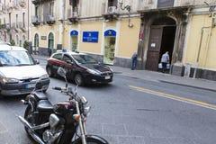 Carabinieri Photographie stock