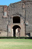 Caracalla Stock Photography