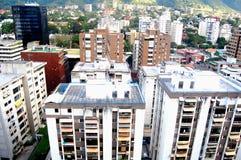 caracas Венесуэла Стоковая Фотография