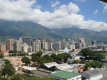 caracas Photographie stock