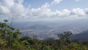 Caracas, VE Fotografia Stock