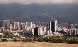 CARACAS, VENEZUELA Stock Images