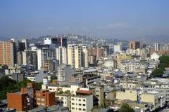 Caracas Venezuela Photographie stock libre de droits