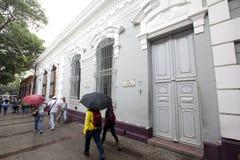 Caracas Venezuela Fotos de archivo