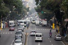 Caracas Venezuela Foto de archivo