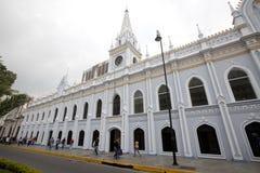 caracas venezuela royaltyfria bilder