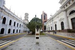 Caracas Venezuela lizenzfreie stockfotografie