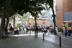 CARACAS, VENEZUELA Stock Foto's