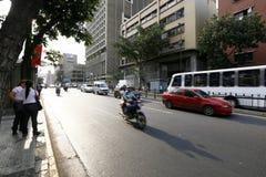 Caracas, venezuela stock image