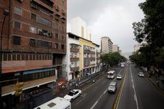 Caracas venezuela Stock Images