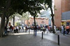 CARACAS, WENEZUELA Zdjęcia Stock