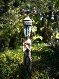 Caractère de totem Photo stock