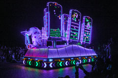 Caractères de fée de Disneyland Photos stock