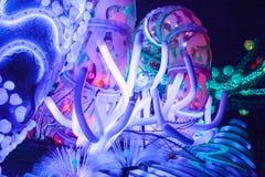 Caractères féeriques de fée de caractères de Disneyland Image libre de droits