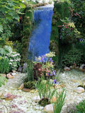 Caractéristique 3 de jardin Image libre de droits