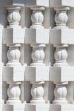 Caractéristique architecturale Image stock