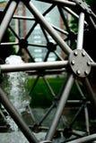 Característica exterior da água Fotos de Stock Royalty Free