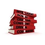 Características de un gran arranque de cinta Imagen de archivo libre de regalías