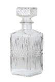 Carafe. Isolated on white background Royalty Free Stock Image