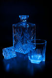Carafe Stock Images