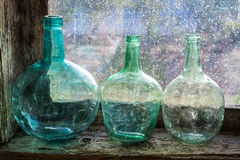 Carafe Royalty Free Stock Photography