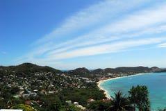 Caraibico Immagini Stock