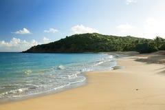 Caraibico - st Martin Fotografia Stock