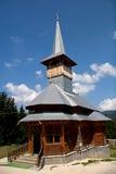 Caraiman monastery Stock Images