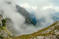 Caraiman Mountains view, Romania Stock Photography
