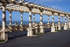 Caramanchão a Dinamarca Foz em Porto Foto de Stock Royalty Free