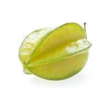 Carambola, φρούτα αστεριών Στοκ φωτογραφίες με δικαίωμα ελεύθερης χρήσης