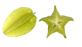 Carambola Stock Photos